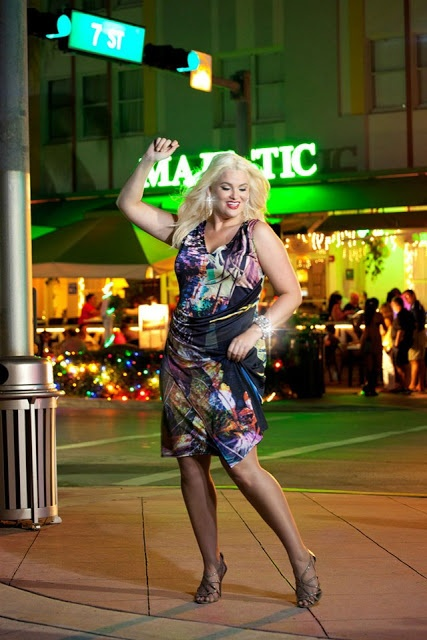 Oh, the Places Youll Go!: AnnaScholz: I WANT THIS ONE! LOVE!! Doesn't Whitney Thompson look amazing!