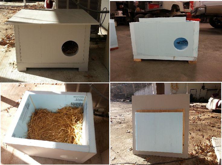 1000 Ideas About Styrofoam Insulation On Pinterest