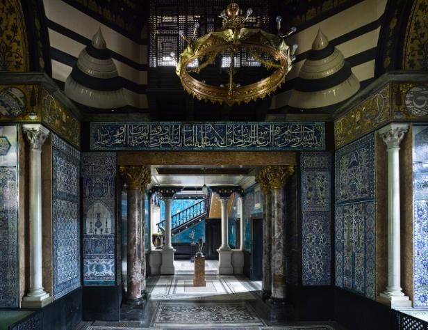 Lontoon salaisin museo   Mondo.fi