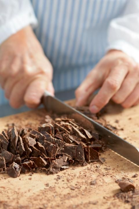 Mousse Au Chocolat Rezept Luftig Locker Cremig Essen Und