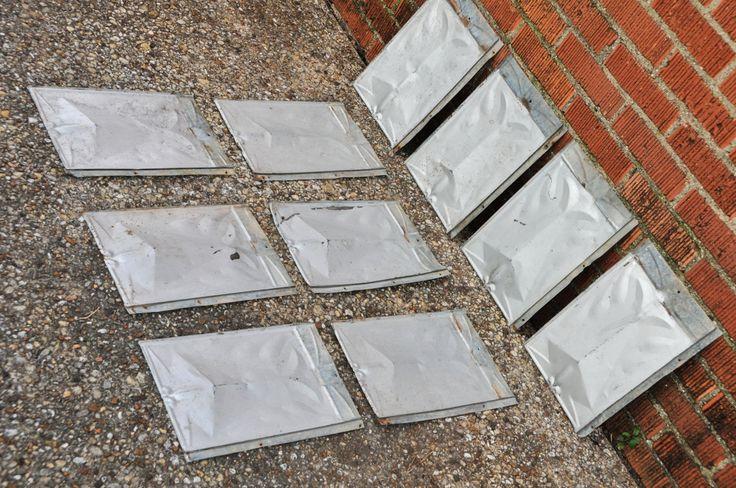 Best 10 Antique Metal Roofing Tile Shingles Embossed Fleur De 400 x 300