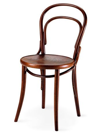 my favorite bentwood chair