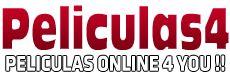 Peliculas online - www.Peliculas4.com. Ultimos estrenos de cine online