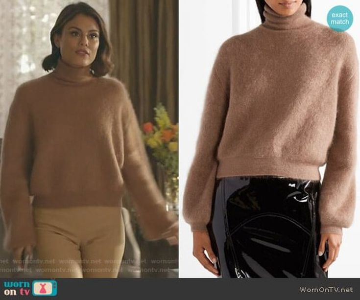 Nice 34 Best Ideas To Wear Womens Turtleneck Sweaters. More at https://trendfashionist.com/2018/02/01/34-best-ideas-wear-womens-turtleneck-sweaters/
