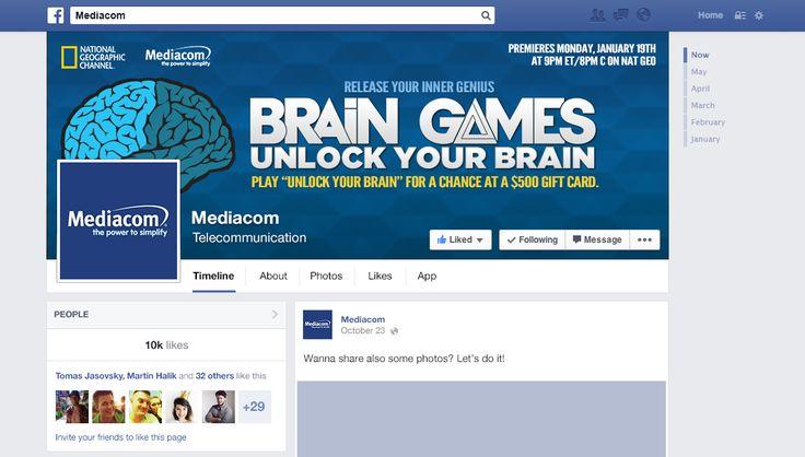 Brain Games Facebook header