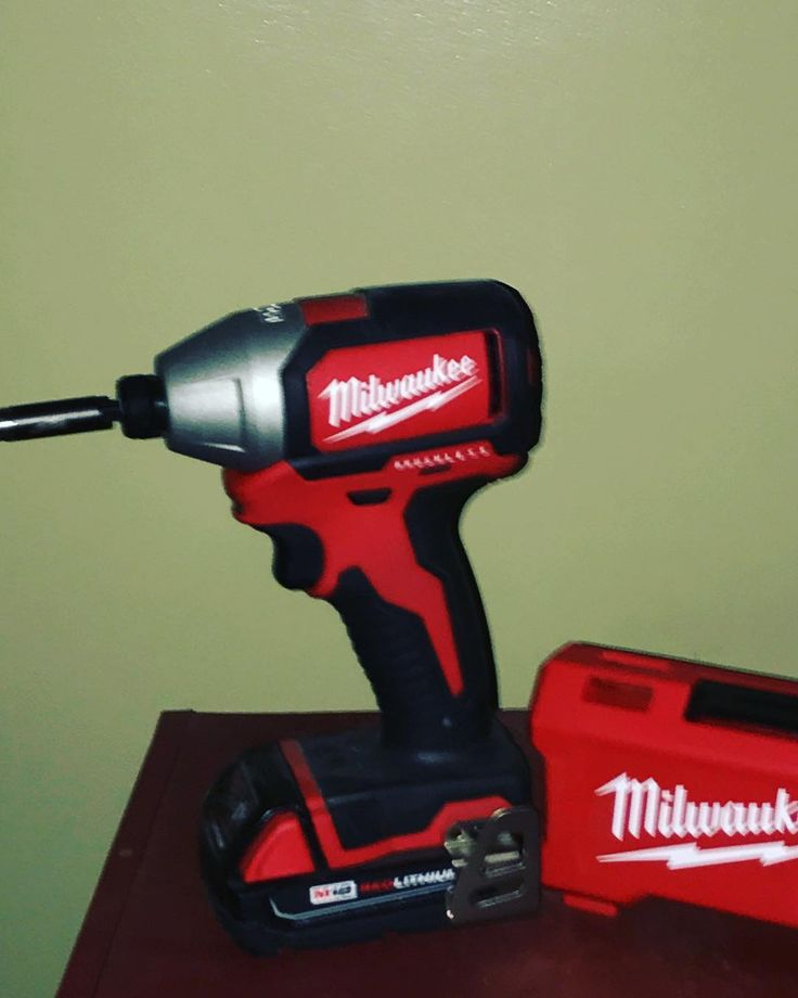 Love the new #toolsiuse series Rob from @stonecitywoodworks is doing. I take it for granted but my @milwaukeetool 18v impact driver has saved my life not only in the shop but during this move/remodel nightmare. This is one solid tool and just piledrives any work load with a ridiculous battery life. #furniture #wood #woodwork #woodworking #custom #rustic #rusticaf #futureantiques #diy #power #tools #milwaukee #detroit #annarbor #puremichigan #midwest #midwesttilldeath #build #renovation…