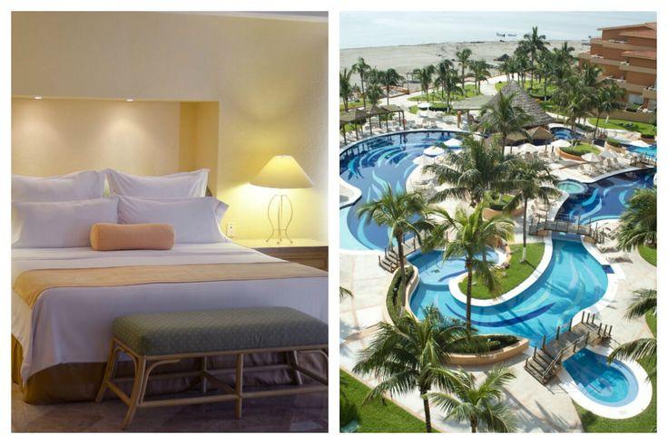 Hoteles Veracruz