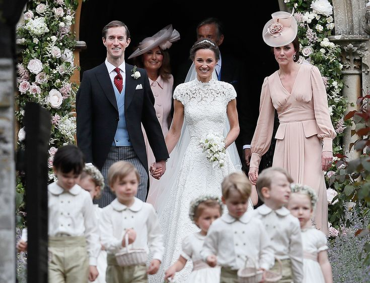 Prince Harry brought girlfriend Meghan Markle to Pippa Middleton's wedding reception on Saturday, marking a major milestone in the couple's relationship