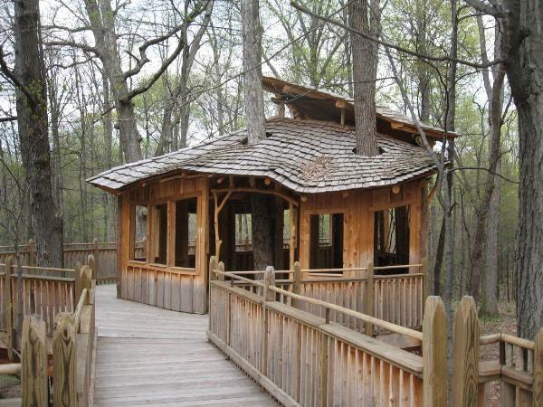 Mount Airy Forest, Cincinnati Ohio