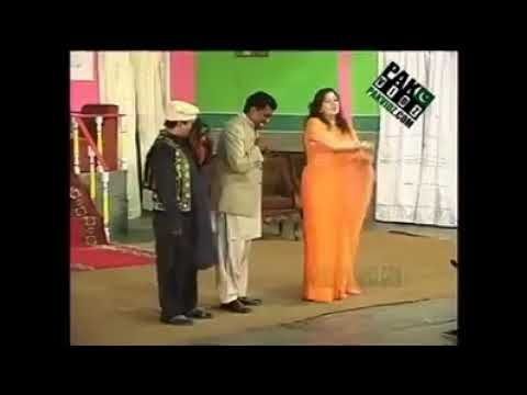 NEW Latest stage Drama comedy clip on 2018