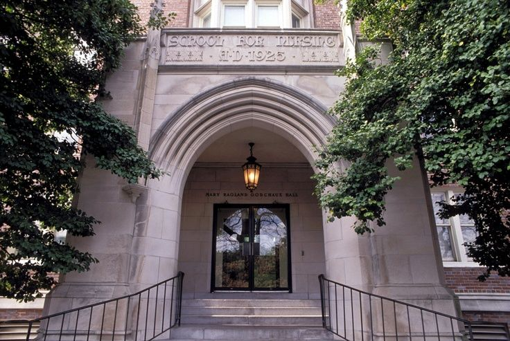 Godchaux Hall - Vanderbilt School of Nursing | Campus Life ...