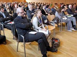 Forum Nowej Nauki - foto/video