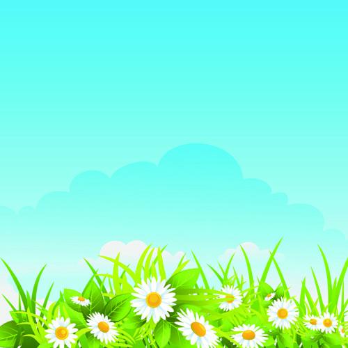 Clipart Garden Background | www.pixshark.com - Images ...