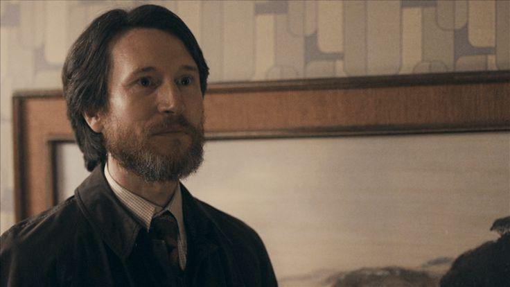 Star Wars Jonathan Aris in Sherlock