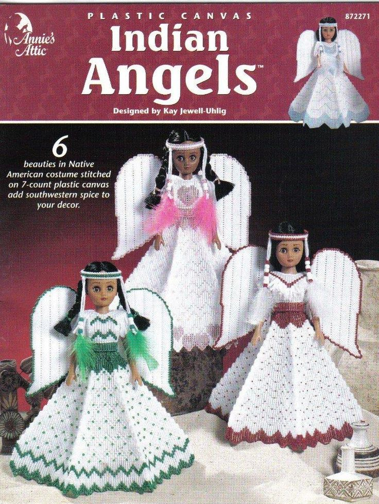 indian angels pg 114 - Ngel Muster Selber Machen