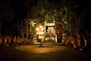 Renowned for its abundance of art and crafts, Ubud and its surrounding villages are punctuated with artist workshops, galleries and extraordinary architecture. With so much to see and do, no stay less than a week will do Ubud justice.