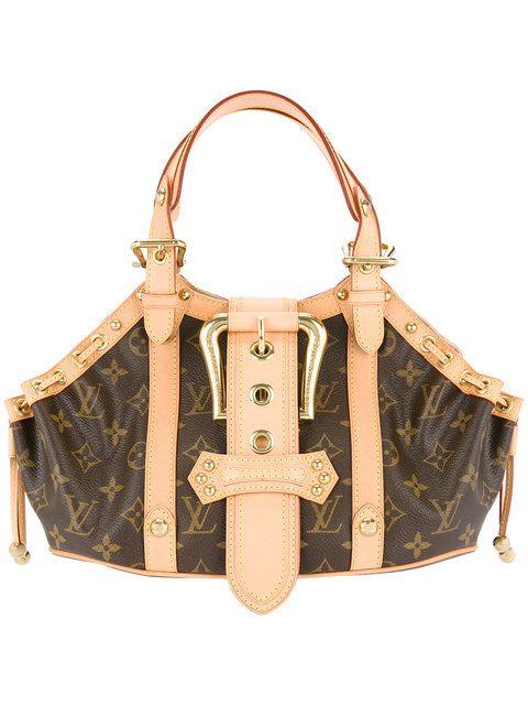 36224d4f882 Louis Vuitton Vintage Theda PM handbag | Handbags | Louis vuitton ...