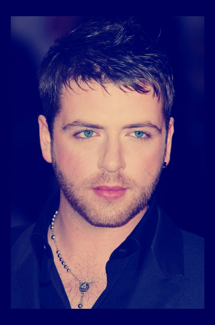 Mark Feehily - #Westlife