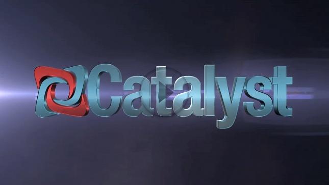 Catalyst | Premium WordPress Website Builder   My Favorite Theme!