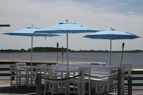 The Brine and Bottle, 7531 S Virginia Dare Trl, Nags Head, NC 27959 (fried pickles, soft shell crab, cobbler) $$$