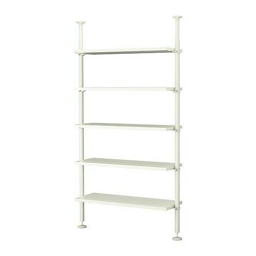 Ikea Stolmen shoe rack