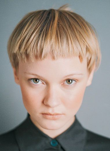 bumble and bumble hair styles pictures of haircuts from bumble and bumble pin by stuart 6336