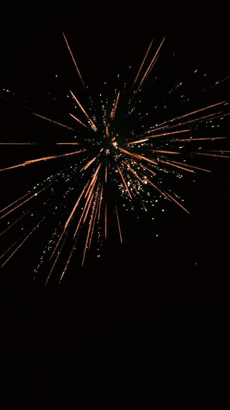 Pictures taken by me at new years eve'