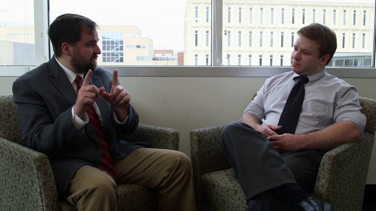 Ohio State researchers demonstrate Socratic questioning in cognitive therapy