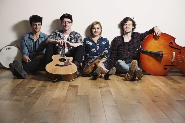 Folk Addicts - Live Acoustic Band For Hire
