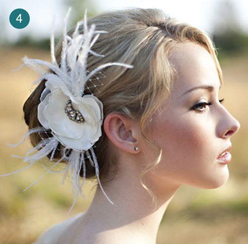 Serephine hair pin