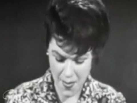 "#TBT - Classic Country: Patsy Cline. ""I Fall to Pieces.""  Music can tap deep emotional recall, even for people with severe dementia. Just think about a song that you love and all of the happy memories that you associate with it. Didn't thinking about that song make you feel better? Music & Memory does the same thing for those with dementia.  #OHmusicandmemory"