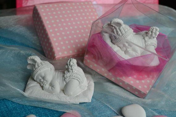 my baby / il mio bambino / neonato in azzurro / di RFAngoloSogni