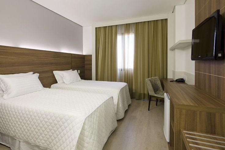 Laghetto Viverone Hotel em Bento Gonçalves (RS). Projeto – Vera Zaffari Arquitetura | Soluções Corporativas S.C.A.