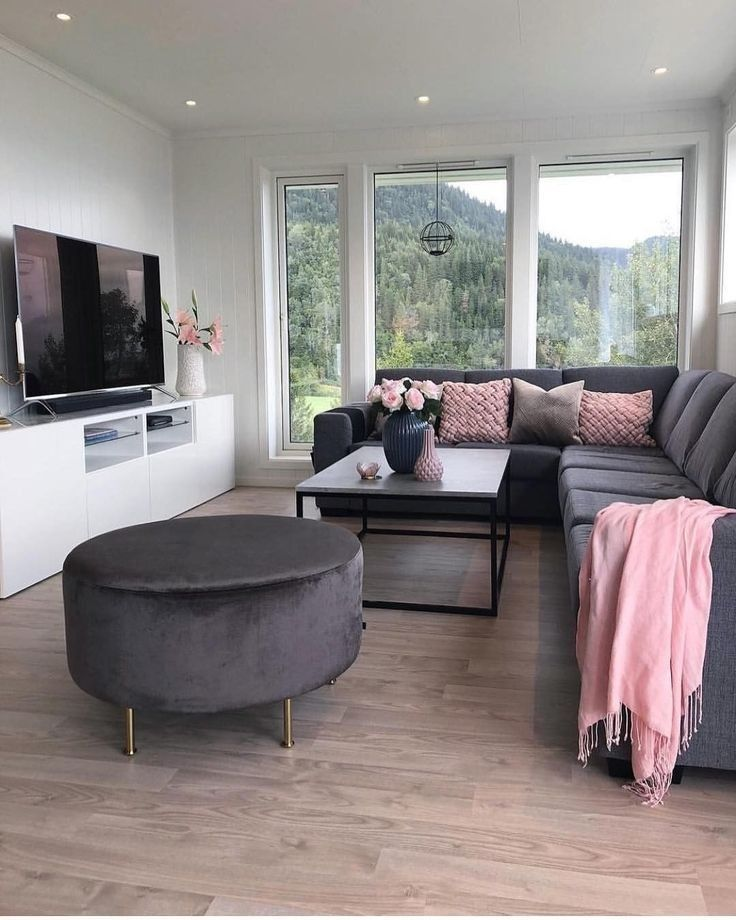 Best Small Living Room Decor Ideas On A Budget 43 Woonkamer Decor Woonkamer