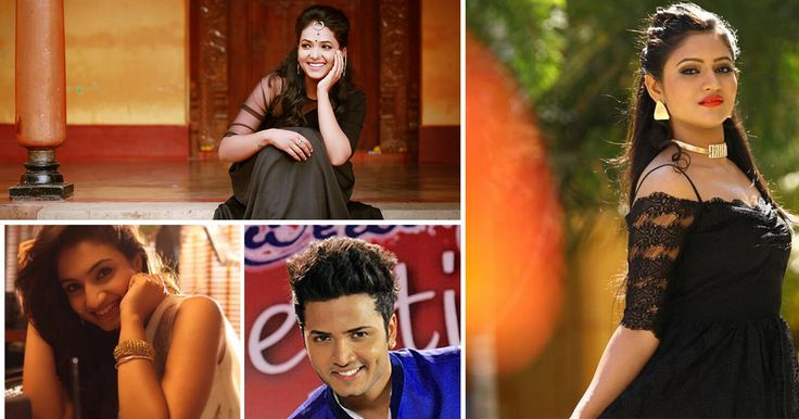 These celebrities are ruling Kannada serials