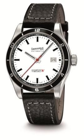 Champion V Timeonly ref. 41031 http://www.orologi.com/cataloghi-orologi/eberhard-co-champion-v-champion-v-timeonly-41031