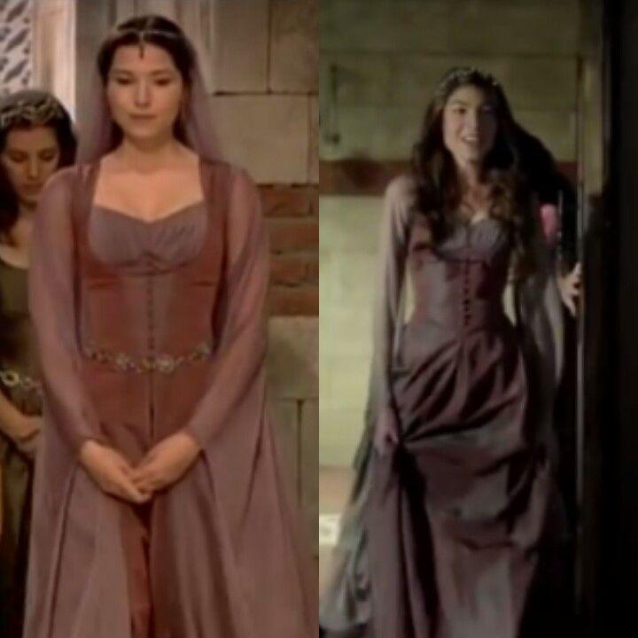 Magnificent Heritage- Dress