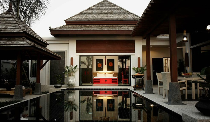 One Bedroom Villa At The Bell Phuket