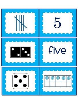 $  Snowy Math Centers  ~multiple representation cards for numbers 0 – 10  ~2 sets of ten frames from 0 to 10  ~doubles cards  ~doubles spins and cover  ~shake and spill mats for numbers 3 – 10 with number cards