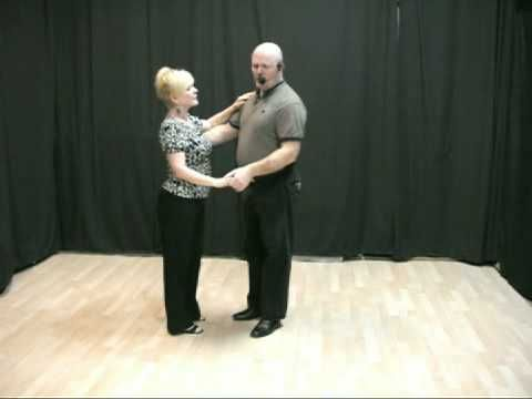 how to swing dance for beginners