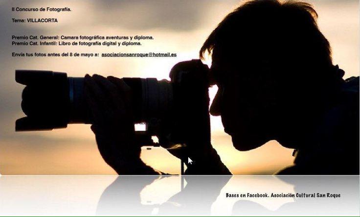 Concurso Fotografia Villacorta 2016