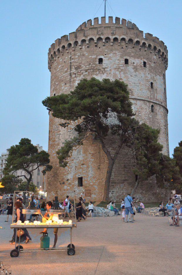 whitetower
