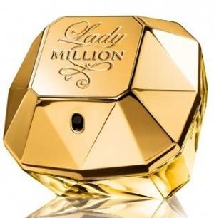 Lady Million de Paco Rabanne 80ml