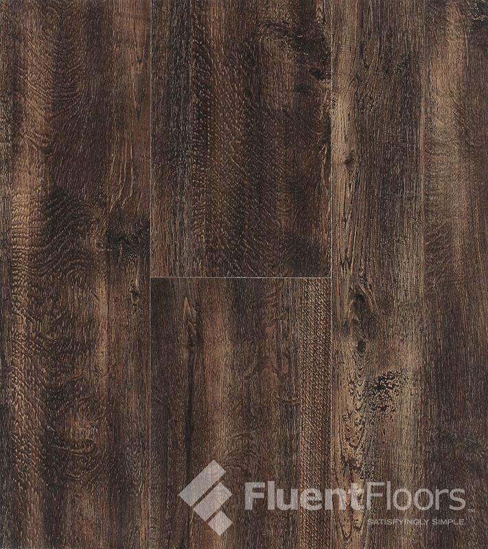 "barnwood laminate flooring | Laminate Hand Scraped Small Embossed 1/2"" x 6-1/2"" x 4'"