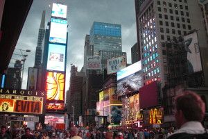 24 hrs stop over: Making the Most Of New York City