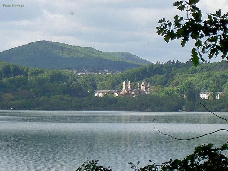 Abbey Maria Laach, Germany: Walks, Super Volcanoes, London, Volcanoes Crater, Germany Bike, Crater Lakes, Germany Th Land, Germany Austria