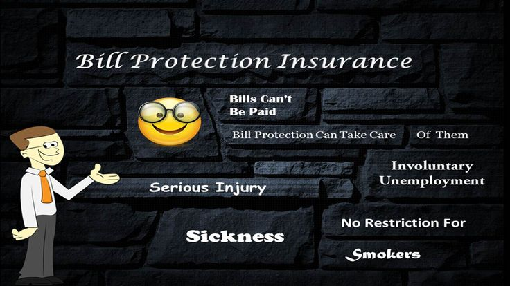 #Bill_protection_insurance policy is a great way to protect the #lifestyle of us from the #unforeseen circumstances. This #insurance plan is different from the other plans because it helps us to pay our daily life #bills when we cannot pay those bills because of some #unfortunate incident. To know more, please visit http://www.trueinsurance.com.au/bill-protection-insurance