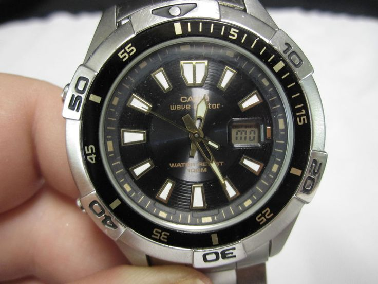25 best images about atomic watch on pinterest