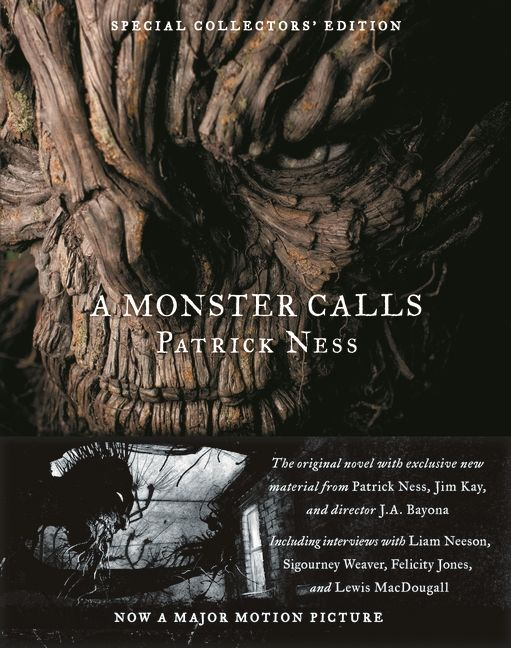 25+ best ideas about A monster calls on Pinterest | Mystery books ...