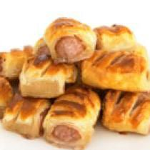 Picnic Recipes: Spicy Sausage Roll Recipe